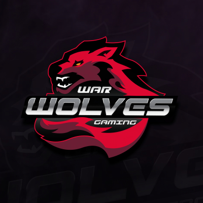 War Wolves Gaming