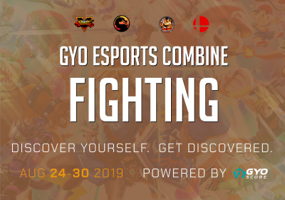 Fighting Games Combine - August '20
