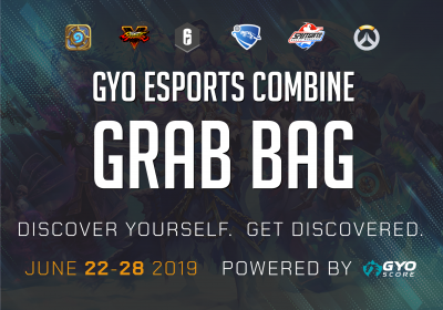 Grab Bag Combine - June '20